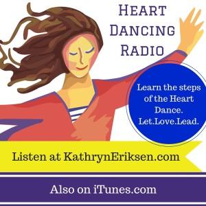 Heart Dancing Radio RSS